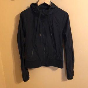 Lululemon Street to Studio Jacket black 8